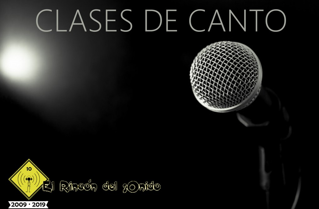 Clases de Canto @ Multitegia